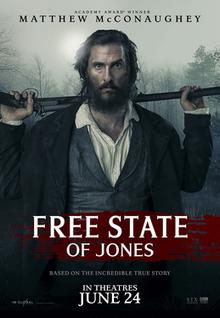 Free State of JonesReview