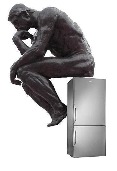What Is Fridge Logic?