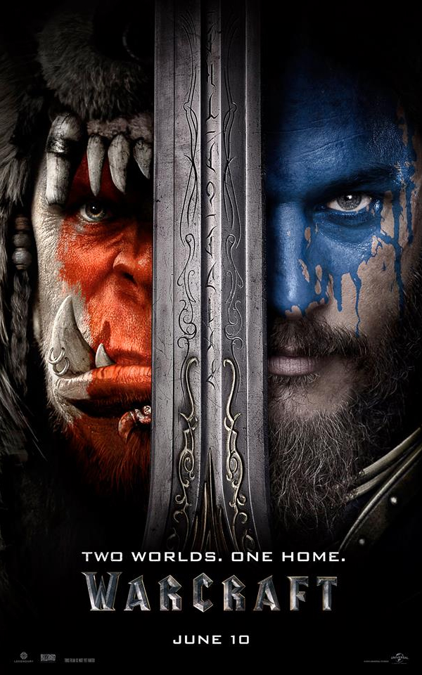 Warcraft Review