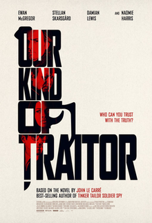 Our Kind of Traitor Review