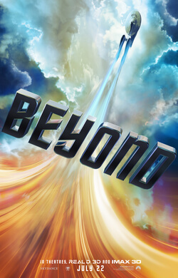 Star Trek BeyondReview