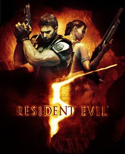 Resident Evil 5Review