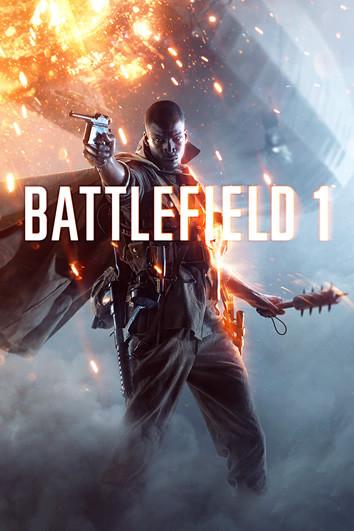 Quick Review: Battlefield1
