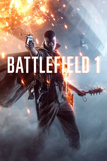 Quick Review: Battlefield 1