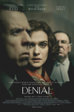 Quick Review: Denial