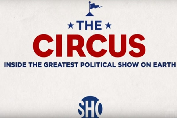 Go watch the Circus!