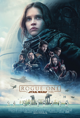 Rogue One Review!!!