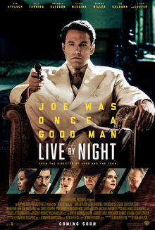 Live by Night Review