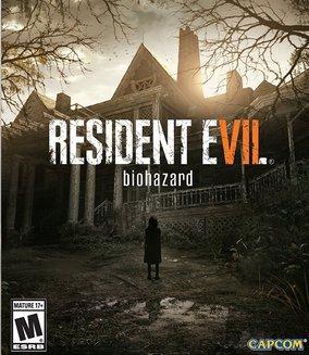 Resident Evil 7Review