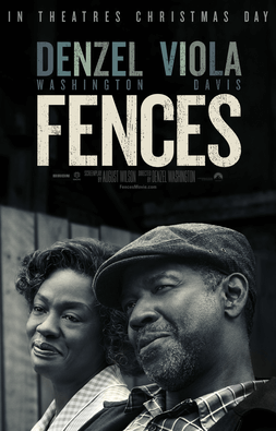 Quick Review: Fences