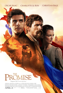 The Promise (2017) Review