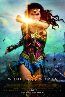 Wonder Woman (2017) Review