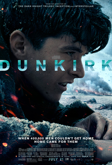 Dunkirk….Review?…Kinda