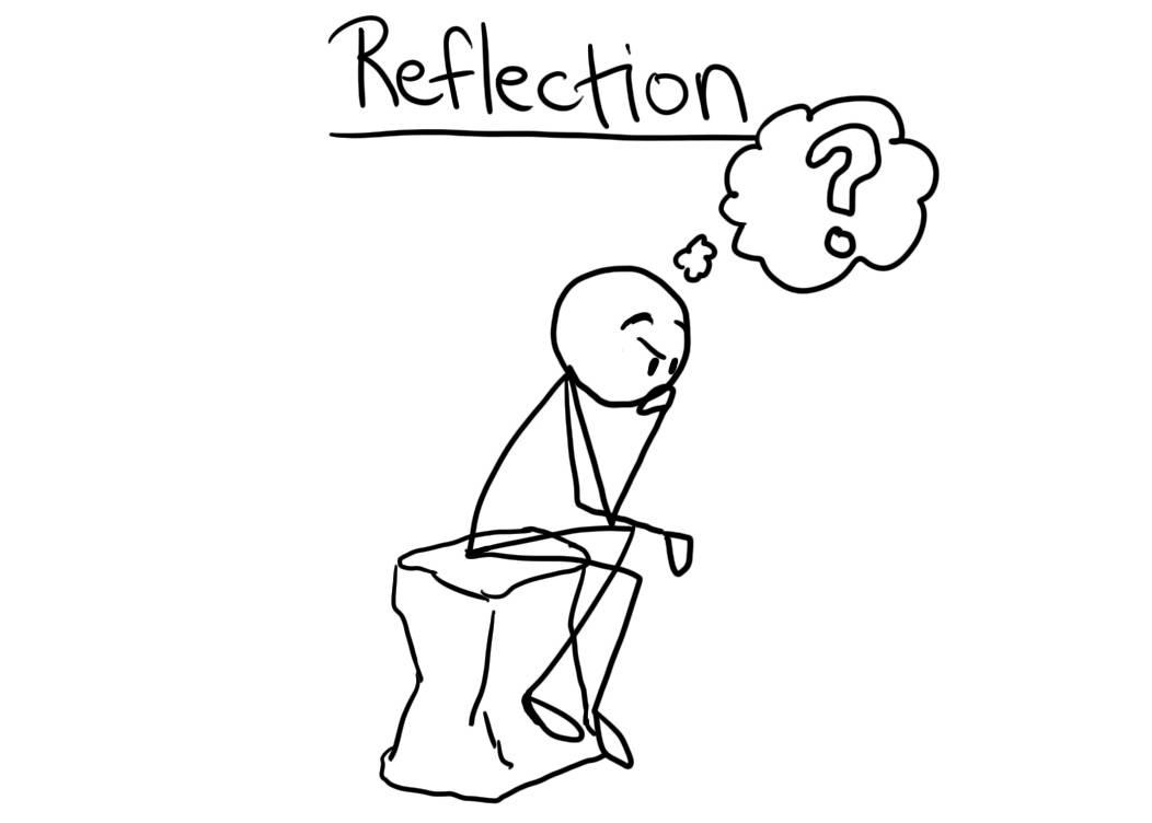 Fridge Logic ReviewReflections
