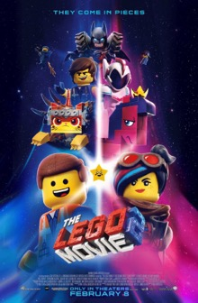 Is Everything Awesome? Lego Movie 2Review