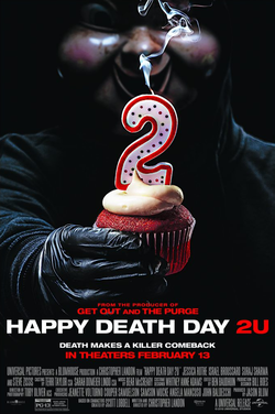 Fighting Happy Death Day